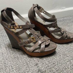 ELLE Wedge Sandals